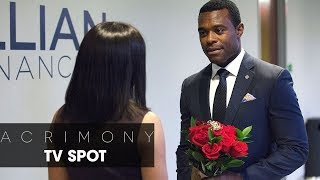 """Tyler Perry's Acrimony (2018 Movie) Official TV Spot – """"Love"""""""