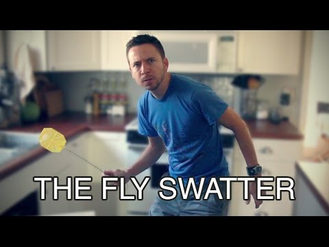 The Fly Swatter