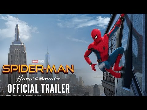Spider-Man: Homecoming - Official Bhojpuri Trailer   In Cinemas 7.7.17