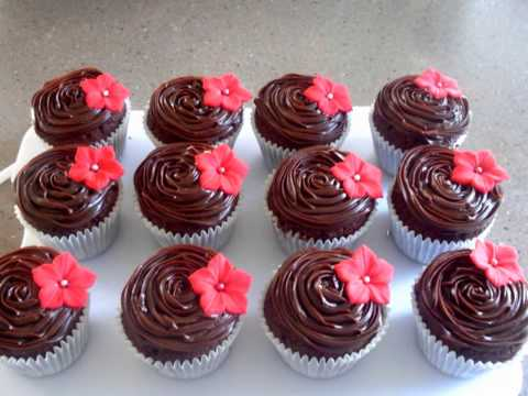 kiWi ChickZ nZ-cupcakes