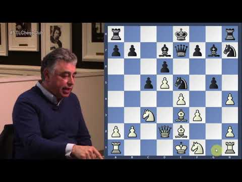 This Position is Even?! | Play Like a Pro - GM Yasser Seirawan