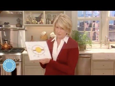 How to Peel a Hard Boiled Egg - Martha Stewart