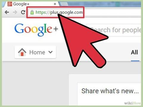 تغيير لغة جوجل  بلس إلى أي لغة تريدها