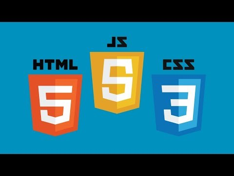 Web Design & Development with HTML5 {Part-1(Intruduction)} in Bangla Tutorial-2018