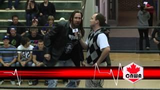 Fantastic Pro Wrestling !! Bout 1, Part 1