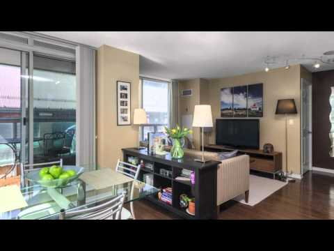 SOLD! 109 Front Street East Suite 331 - Condo FOR SALE by top Toronto Broker Jethro Seymour