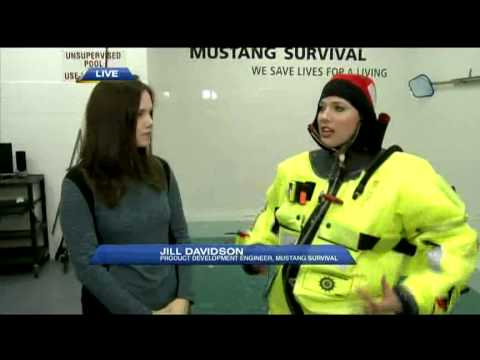 BT Vancouver: Mustang Survival