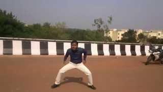 Mohabbat Kabhi Maine Ki To Nahi Thi - Sonu Nigam   Dance   CBR