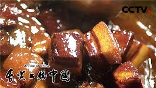 《舌尖上的中国 》第二季 第五集 家常 | CCTV纪录