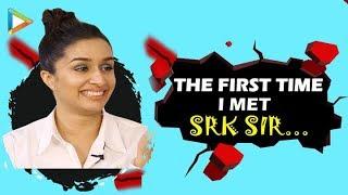"WOW - ""Prabhas really took GREAT Care of Me & My Team"": Shraddha Kapoor | Saaho | SRK | Varun Dhawan"