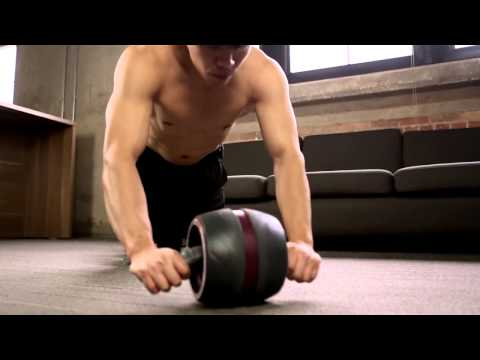 Groupon Deals Perfect Ab Carver Pro and Core-Ball: Groupon Goods with Body By Jake