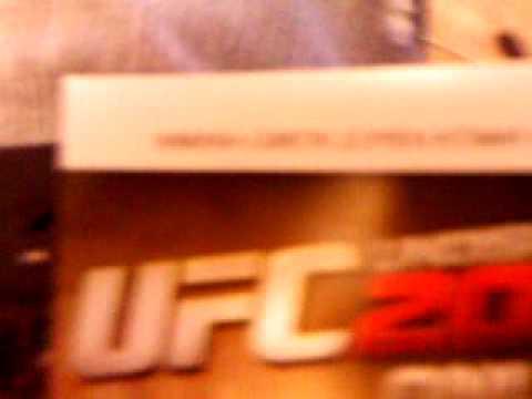 UFC undisputied 2010 free online