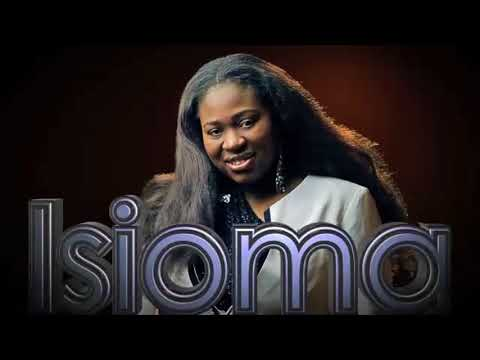 Launching: Nigerian Gospel Singer Isioma, Sets Austrian Music Chart At Ablaze