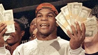 9 Famous People Who Lost INSANE Amounts of Money!