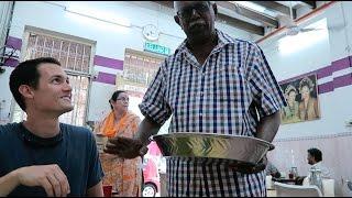 BEST Indian food in Kuala Lumpur!