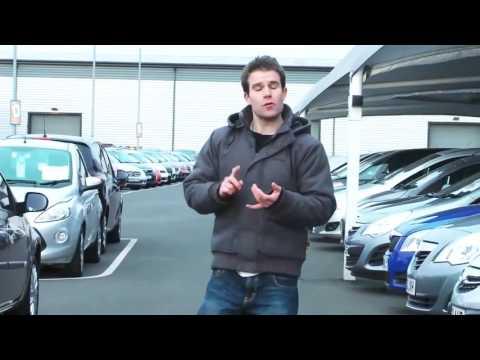 Buying used car privately uk