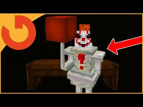 MY STAFF SCARED ME SO BAD IN MINECRAFT!