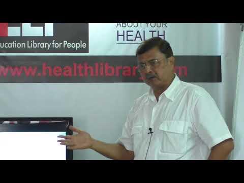 Smoking: Quitters are Winners by Dr. Ashok Balsekar HELP TALKS