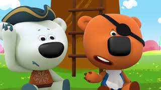 Download Ми-ми-мишки - все серии подряд - Мультики для детей Video