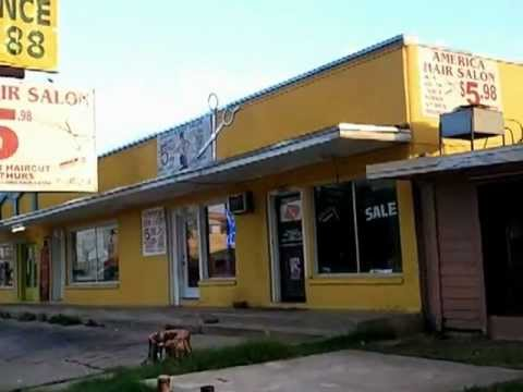 2214 East Austin Liquor Store For Sale