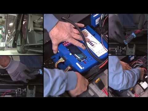 How It's Built - VMI Wheelchair Van