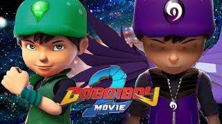 Boboiboy Movie Videos 9videostv