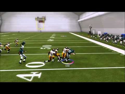 Madden 25 tips how to beat man coverage (BEST)