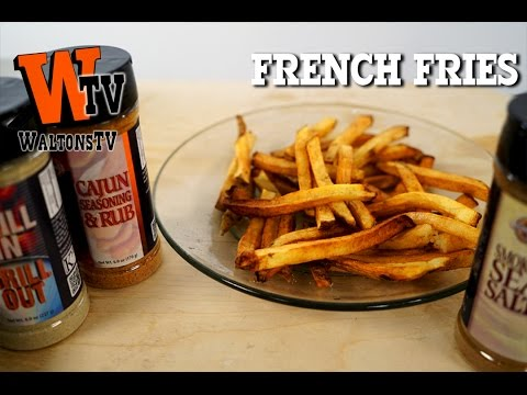 French Fry Seasonings at waltonsinc.com