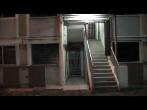 Ghost Club SG  Yung An Abandoned HDB Flats Investigation