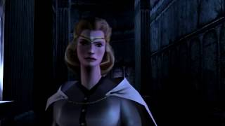 The Wheel Of Time - All Cutscenes (game Movie)