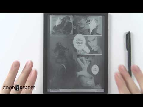Onyx Boox Note 10 3   Manga Experience