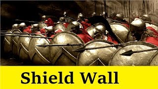 Shield Wall, Home Office Last Defence , My Thoughts On The Home Delivery Proposal