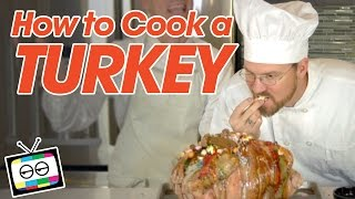 How To Cook A Turkey Kid Snippets