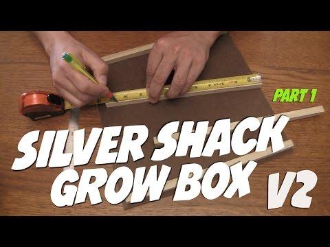 How to build Grow Box v2 - Part 1 - Intro (budsimple.com)