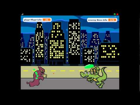 How to make your own video game FREE! Scratch Programming
