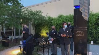 CCSO Deputy Jeremy LaDue memorial