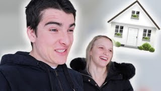 We Are Buying A Smaller House!