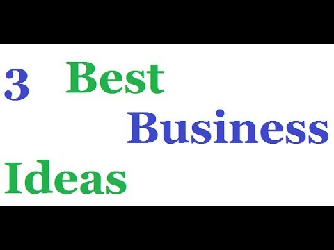 How to Identify Top 3 Most Profitable Business Ideas for Beginners in Entrepreneurship