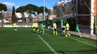 Penalti Clamoroso A F1t0 -schalke Temeto-