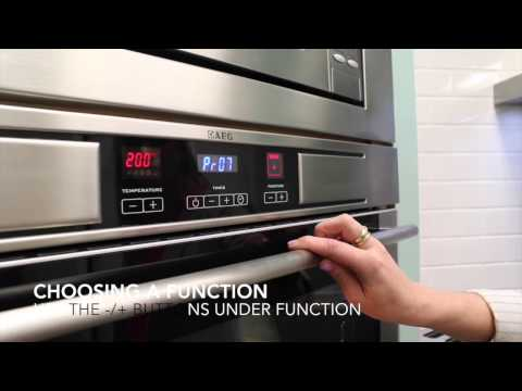 "AEG 30"" Oven (B3007H-B or DEO76)"