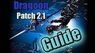 FFXIV ARR Warrior Guide (Updated for Patch 2 1) - PakVim net HD