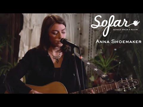 Anna Shoemaker - Liquor Store   Sofar NYC
