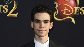 Download Cameron Boyce, Disney Channel Star, Dead at 20 Video