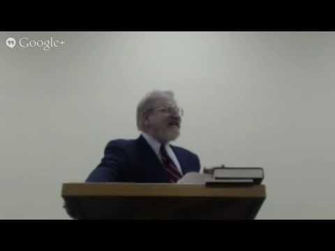 6 30 2013 Covenant Reformed Church Sermon