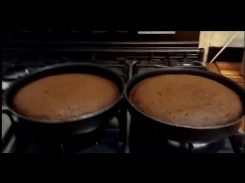 Bolo de chocolate da Nigella Lawson