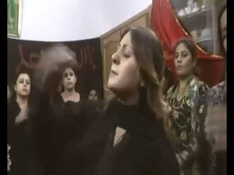 Xxx Mp4 10 Muharram Shia Girls And Womens Matam Shaam E Ghareebaan 3gp Sex