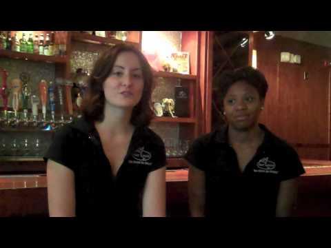 LivingSocial Presents: Bar Louie