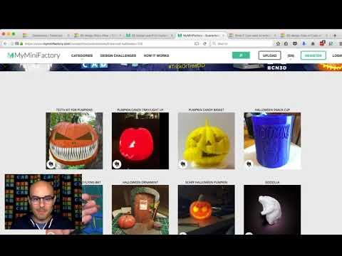 Halloween Contest & Arduino Code Editor - Tinker2sday October 17, 2017