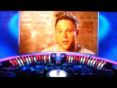 Olly Murs - Being a Troublemaker on Take Me Out