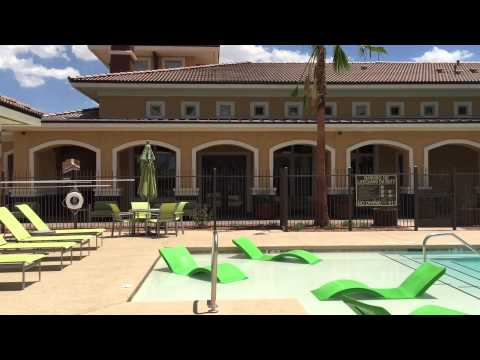 Brand New Las Vegas Apartments for Rent | Volare | South Highlands